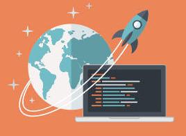 Izdelava spletnih strani je storitev, s katero se v našem podjetju ukvarjamo že več kot 10 let. Vrhunski grafični oblikovalci, programerji z več letnimi izkušnjami in izkušeni marketinški svetovalci. eSplet.com je registrirana blagovna znamka podjetja Vlaganje, d.o.o.